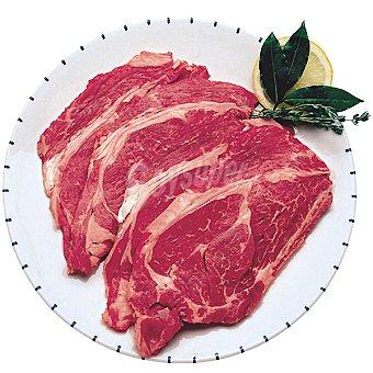 PLANCHA Vaca label 1ªB zaharra en filetes ( ), pieza (asar), picada