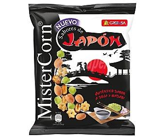 MisterCorn Grefusa Cocktail sabores de México 170 g
