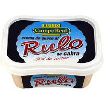 CASTELLANA de GANADEROS Crema rulo de cabra Tarrina 125 g