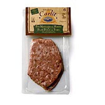 Carlit Paté hígado pimienta 100g