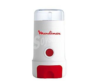 MOULINEX MC3001 Molinillo de café, de capacidad, 180w de potencia 50gr