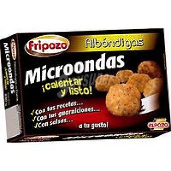 Fripozo Albondigas micro Caja 240 g