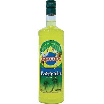 CAPOEIRA Caipirinha elaborado con cachaça de Brasil  botella 1 l