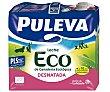 Leche desnatada ecológica Pack 6 Unidades de 1 Litro Puleva