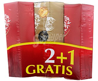 Lindt Bombones Cornet Pack 2+1 200 Gramos