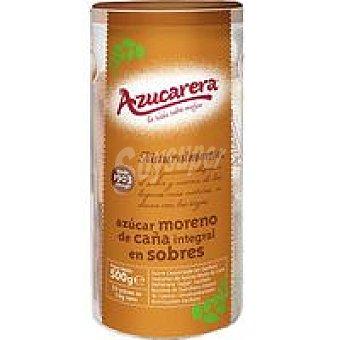 AZUCARERA Sobres azucar moreno 500 gr
