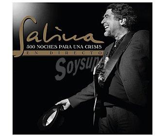 CANTAUTORES Joaquín Sabina; 500...