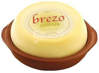 Loran Queso Brezo con cazuela 850 g
