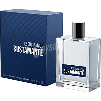 Bustamante Eau de toilette natural masculina Spray 100 ml