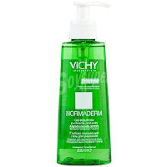 Vichy Normaderm gel limpiador Tubo 200 ml