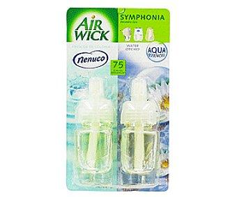AIR WICK Symphonia Recambio Nenuco 1u
