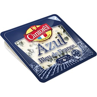 CANTOREL Bleu D'auvergne queso azul Envase 100 g