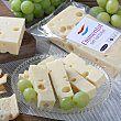 Queso emmental sin lactosa 260.0 g. Millan Vicente