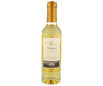 Bach Vino blanco semi-dulce Botella de 37.5 cl