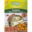 Patata para guisos y tapas fácil Bandeja 450 g Udapa