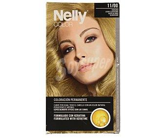 NELLY Color Tinte Color Rubísimo Nº 11/00 nelly 1 Unidad 1u