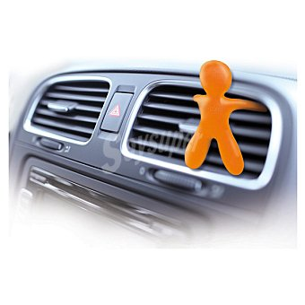 MR&MRS Ambientador Cesare Energy para rejilla de automóvil