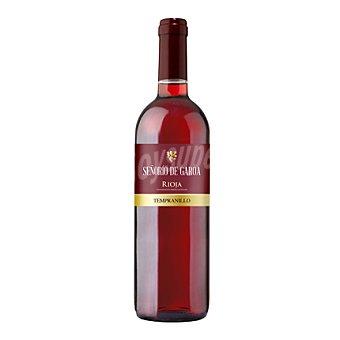 Señorio de Garoa Vino D.O. Rioja rosado 75 cl