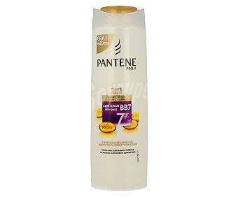 Pantene Pro-v Champú antiedad BB7 Bote de 400 ml