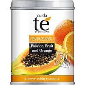 CUIDA- TE Infusión maracuyá y naranja 100 g