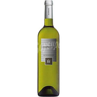 ORCHIDEA Vino blanco chardonnay D.O. Navarra Botella 75 cl