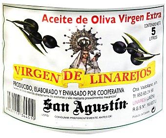 VIRGEN DE LINAREJOS Aceite de oliva virgen extra 1 Litros