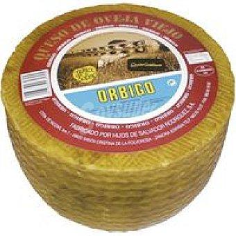 ORBIGO Queso de oveja de Zamora 250 g