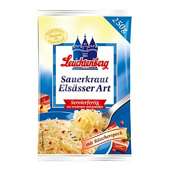 Leuchtenberg Choucroutte estilo alsacia 250 g