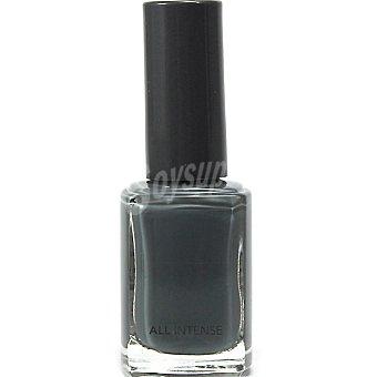 All Intense Laca de uñas Earl Grey frasco de cristal 10 ml Frasco de 10 ml