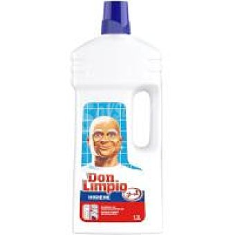 Don Limpio Limpiador Higiene Botella 1,3 litros