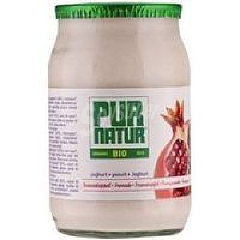 Pur Natur Yogur de granada Tarro 150 g
