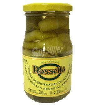 Roselló Aceituna gordal guindilla 220 g