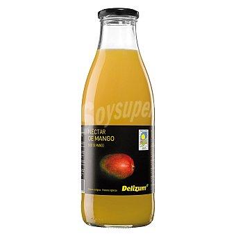 Delizum Zumo ecológico mango 1 l