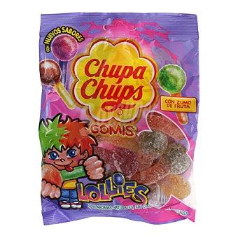 Chupa Chups Gomis Lollies Bolsa 125 g