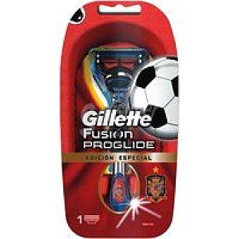 Gillette Máquina Proglide Manual Mundial 2014 Pack 1 unid
