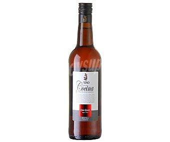 Cruz Conde Vinio para cocinar con denominación de origen Montilla Moriles Botella de 75 cl