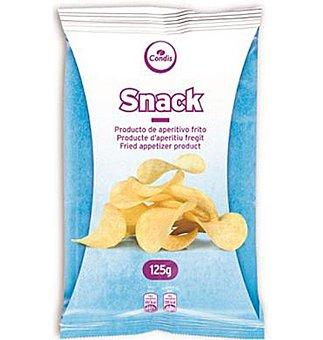 PATATA Snack condis aper 125 GRS
