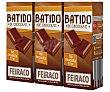 Batido Cacao Pack 3x200ml Feiraco