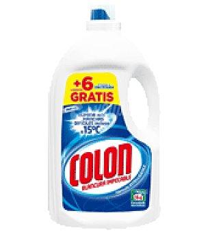 Colón Detergente líquido 65 lavados