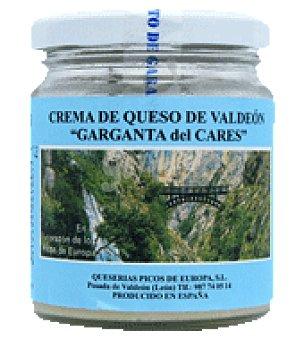 Valdeon Queso crema picón 200 g