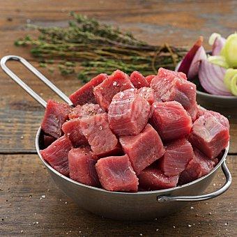 Añojo label carne magra troceada para guisar