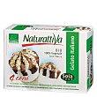 Cono helado de soja pack 4x75 g Naturattiva