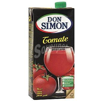 Don Simón Zumo de tomate Brik 1 l
