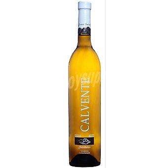 CALVENTE Guindalera vino blanco seco D.O.P. Vino de Calidad de Granada botella 75 cl Botella 75 cl
