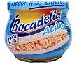 Relleno de atún para sándwich Frasco de 180 g Bocadelia