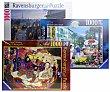 Puzzles de 1000 Piezas Surtidos ravensburguer  Ravensburger