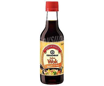 Kikkoman Salsa wok Frasco 250 ml