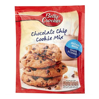 Betty Crocker Preparado cookies 200 g