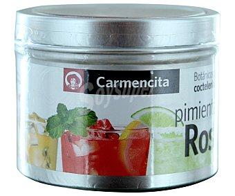 Carmencita Pimienta rosa Lata de 40 gramos