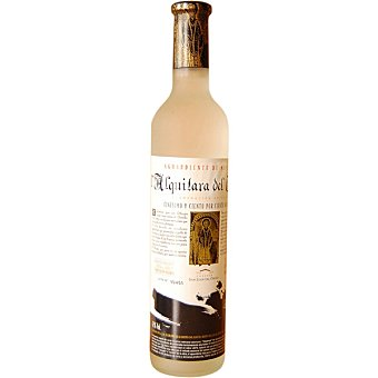 ALQUITARA DEL OBISPO Aguardiente de manzana botella 50 cl Botella 50 cl